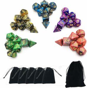 best cheap dice