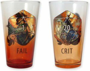 dnd glasses